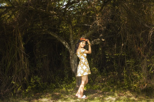 Fashion, Leica, Singapore, Eco Park, Forest, Fairy, No Foreign Lands, Asian, tree