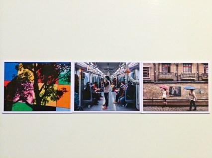 PicStick, Fridge Magnet, Jamie Chan, Shanghai, Australia, Blogger, No Foreign Lands