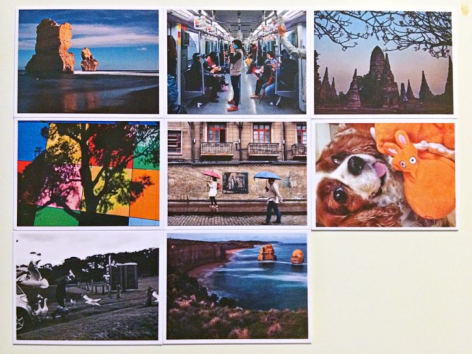 PicStick, Fridge Magnet, Gift Idead, Instagram, Blogger Review, Jamie Chan, No Foreign Lands
