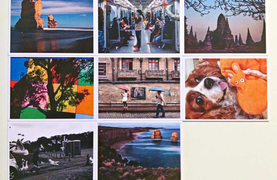 PicStick, Fridge Magnet, Gift Idead, Instagram, Blogger Review, Jamie Chan, No Foreign Lands