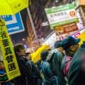 umbrella movement, yellow umbrella, Hong Kong, Protest, Leica, Jamie Chan, Travel