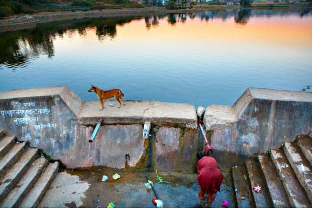 kathmandu, Jamie Chan, No Foreign Lands