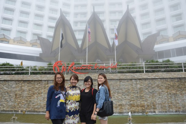 Misty, Resort World Genting, Jamie Chan, No Foreign Lands, Singapore bloggers, photographer, travel, Malaysia