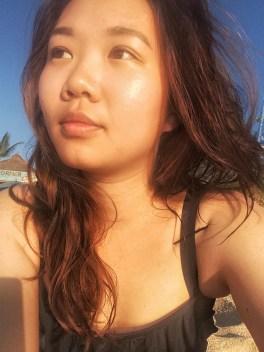 Jamie Chan, Bali, Photographer, sun tan