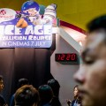 genting, malaysia, jamie chan, blogger, review, june holidays, ice age, game