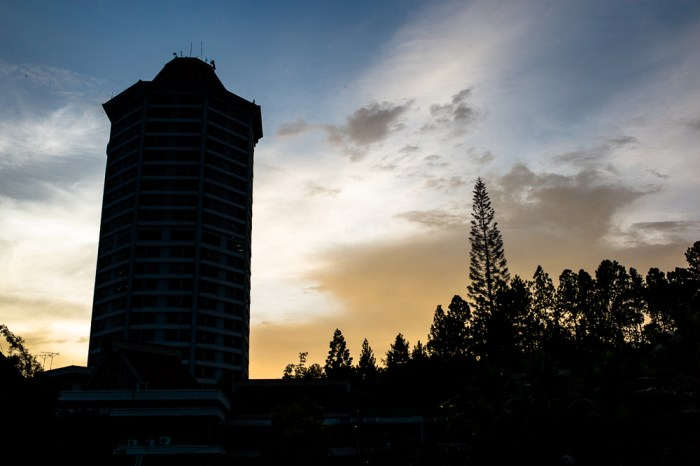 genting, malaysia, jamie chan, blogger, review, june holidays, Leica, view