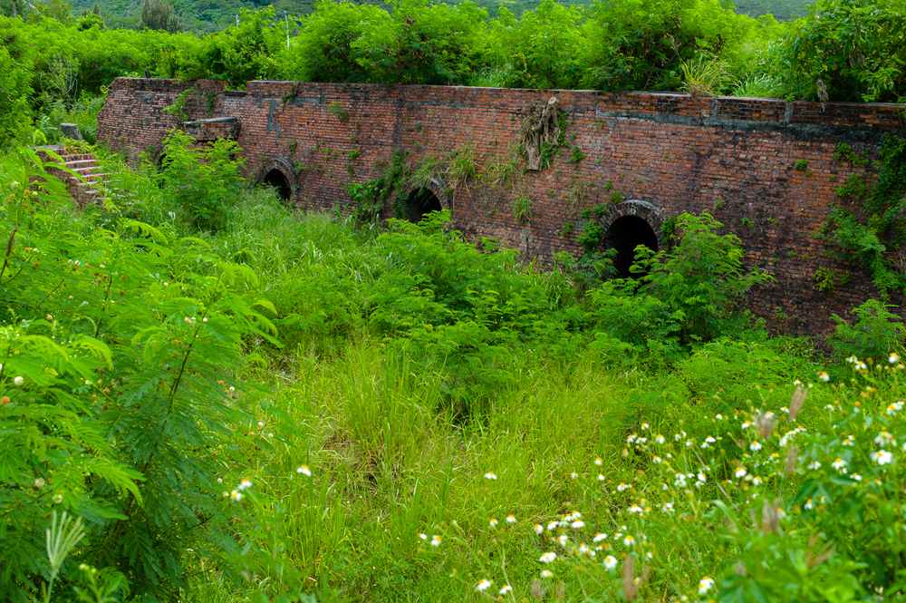 Heng Chun's Historical Gate