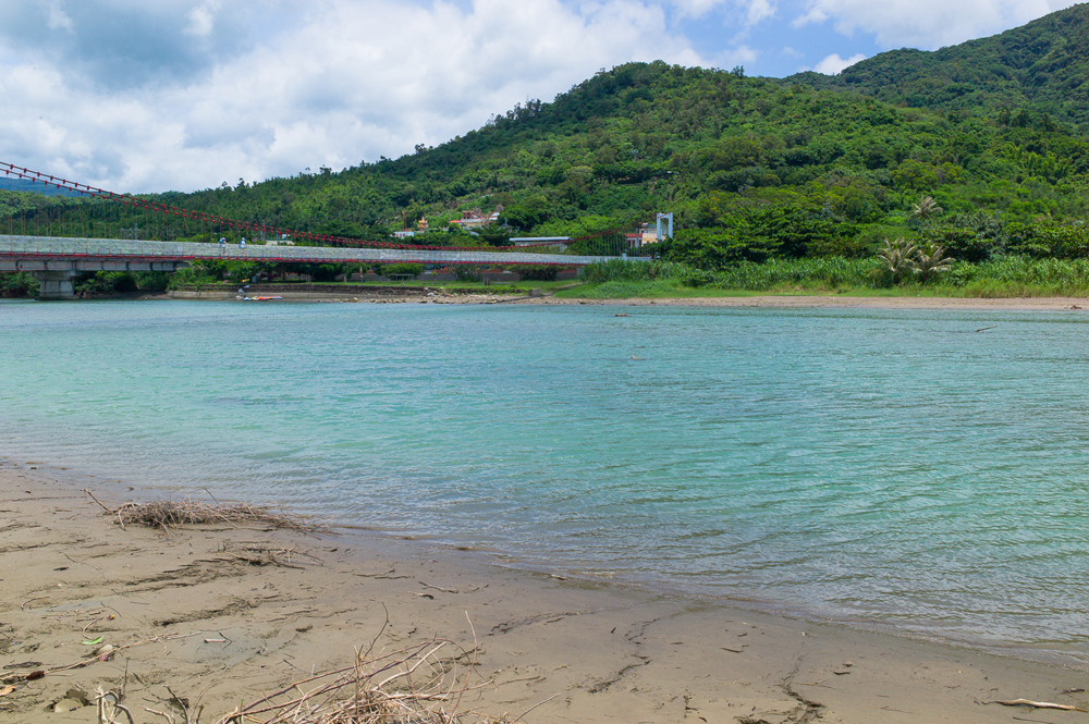 No Foreign Lands, kenting, Jamie Chan, travel, Leica, gangkou bridge