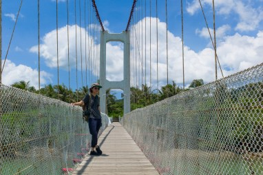 No Foreign Lands, kenting, Jamie Chan, travel, Leica, gangkou drawbridge