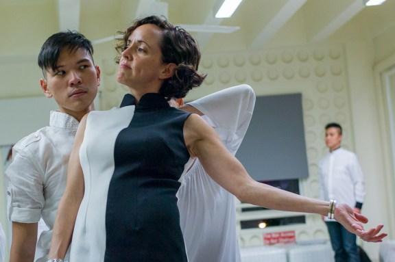 L'arietta, 4 Note Opera, Singapore, Jamie Chan, No Foreign Lands, Leica, Photography, Angela