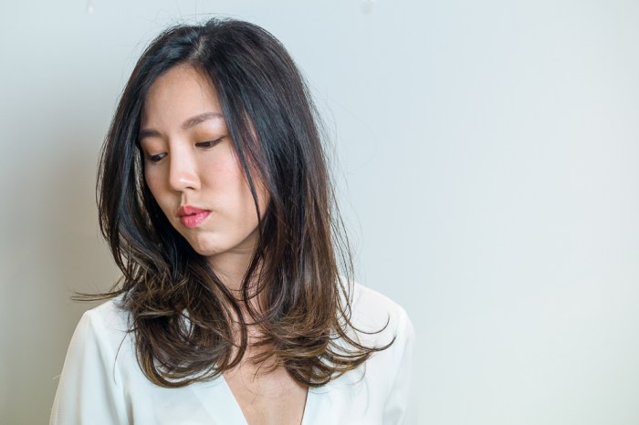 Covo Hair Salon Singapore, Leica, Jamie Chan, No Foreign Lands, Style, stylist, Japanese, Katong