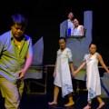 Purgatory, L'arietta, contemporary opera, theatre, Gordon Crosse, No Foreign Lands, Jamie Chan, Reuben Lai