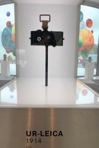 Leica Camera, Wetzlar, Leica Factory