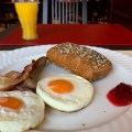 food, breakkie, breakfast hotel michel, wetzlar, germany