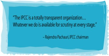 pachauri_transparency_quote