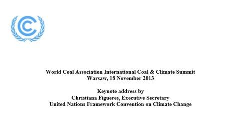 figueres_silly_coal_speech