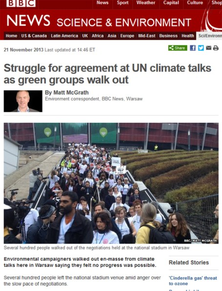 green_groups_walk_out