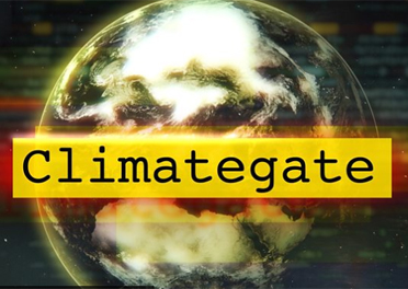 Climategate The Crutape Letters