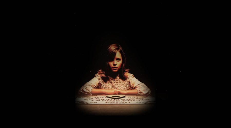 Ouija: Origin of Evil; Drive Home From The Drive-in (Head-to-Head)