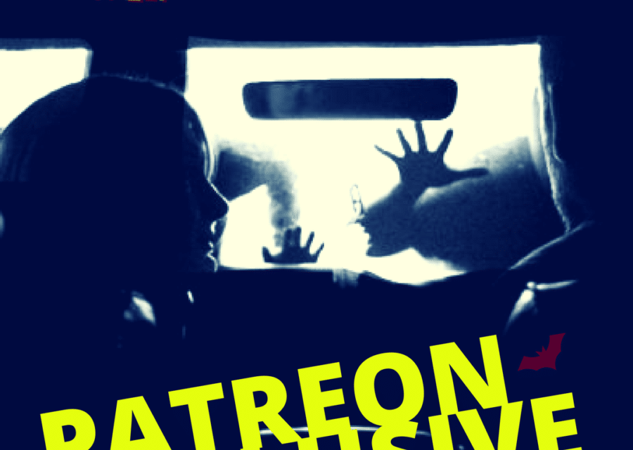 Beyond The Walls / We Go On; PATREON EXCLUSIVE MINI-SODE!