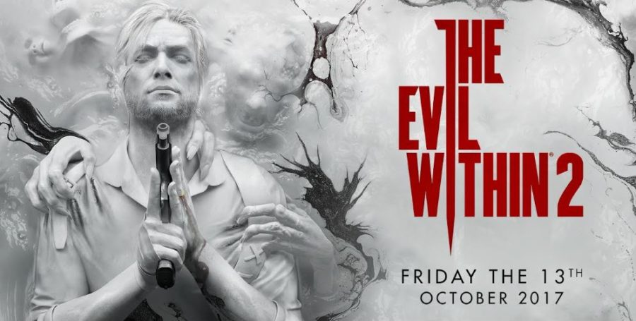 THE EVIL WITHIN 2 – Video Game Trailer
