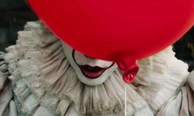 Warner Bros. Floats Oscar Campaign for IT