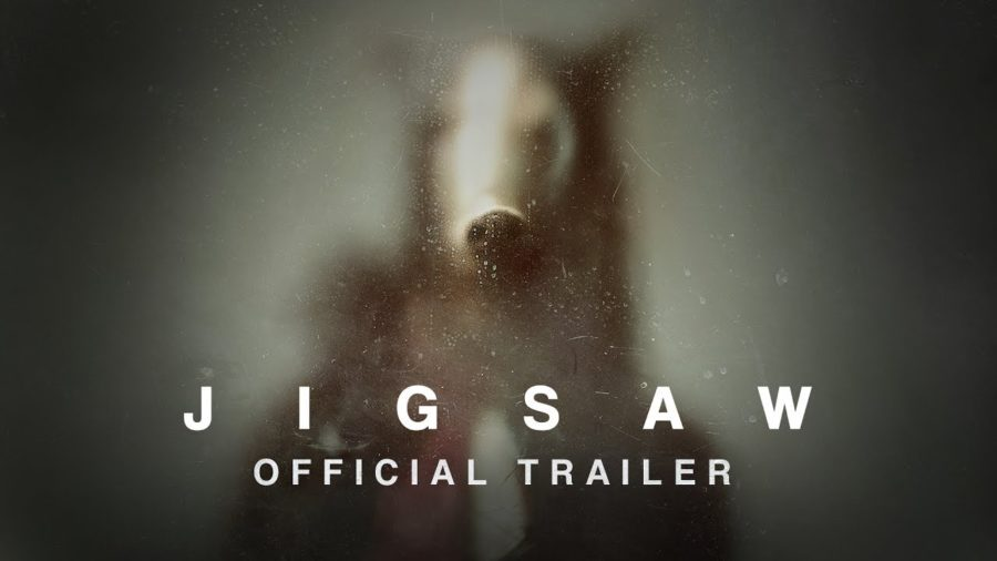 JIGSAW – Official Trailer