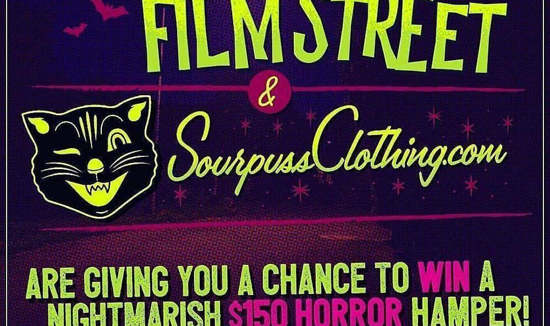 LAST DAY TO ENTER OUR SOURPUSS GIVEAWAY!
