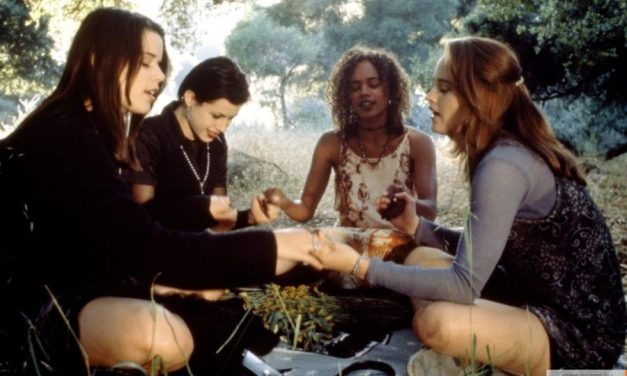 Calling the Corners..Again: THE CRAFT Remake Coming to Blumhouse