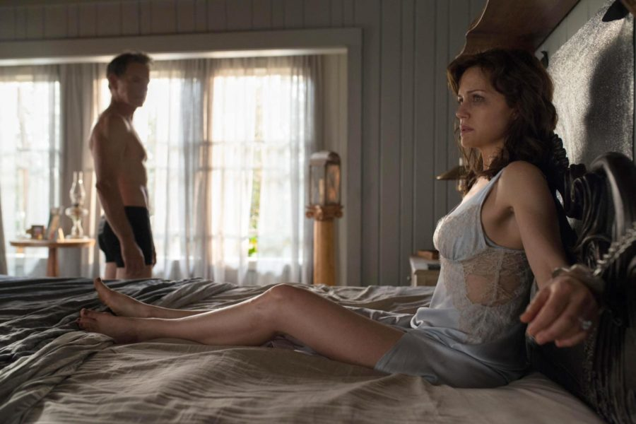 Netflix Announces Premiere Date of Mike Flanagan's GERALD'S GAME
