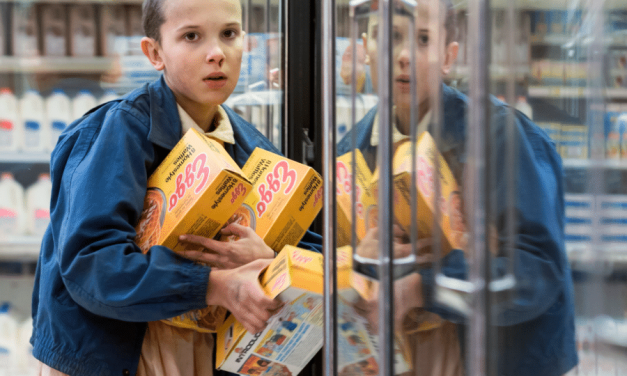 """STRANGER THINGS Season 3 will be a """"Beautiful Story for Eleven"""""""