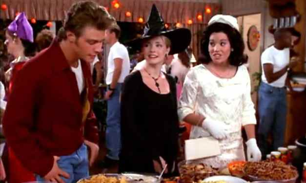 Here's Every TV HALLOWEEN SPECIAL Available on Amazon Prime 2018!