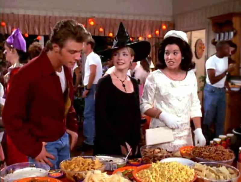 sabrina halloween special on amazon prime