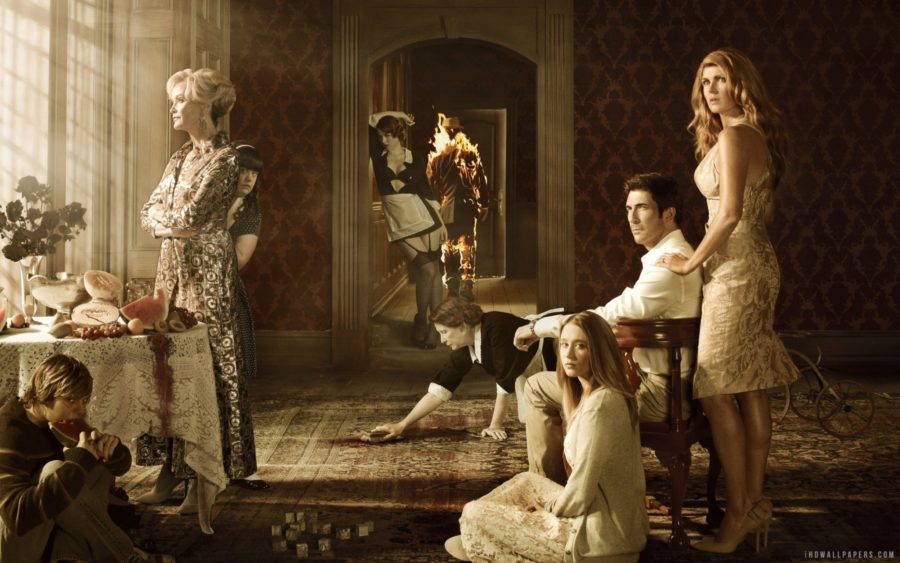 [Ranked] The Seasons of AMERICAN HORROR STORY from Best to Worst