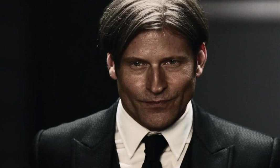 Crispin Glover Joins Cast of Roger Avary's Thriller LUCKY DAY