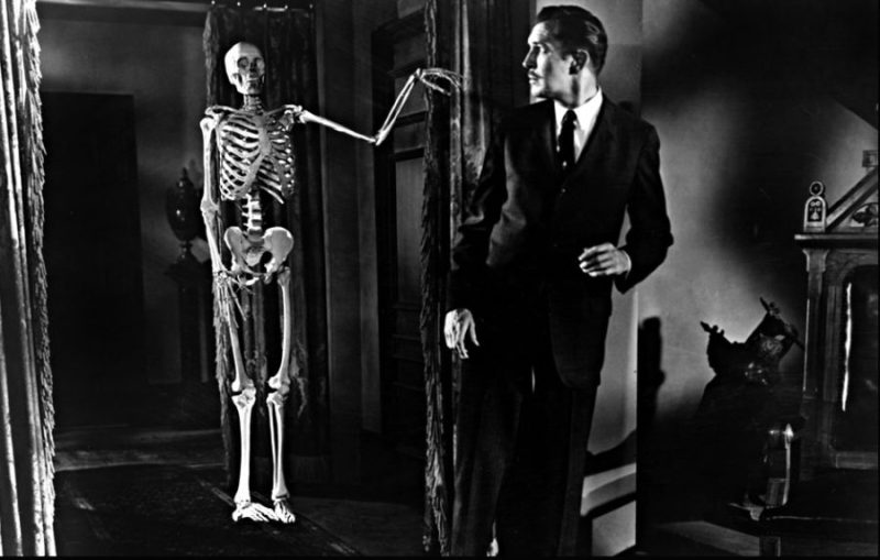 House On Haunted Hill (1958)