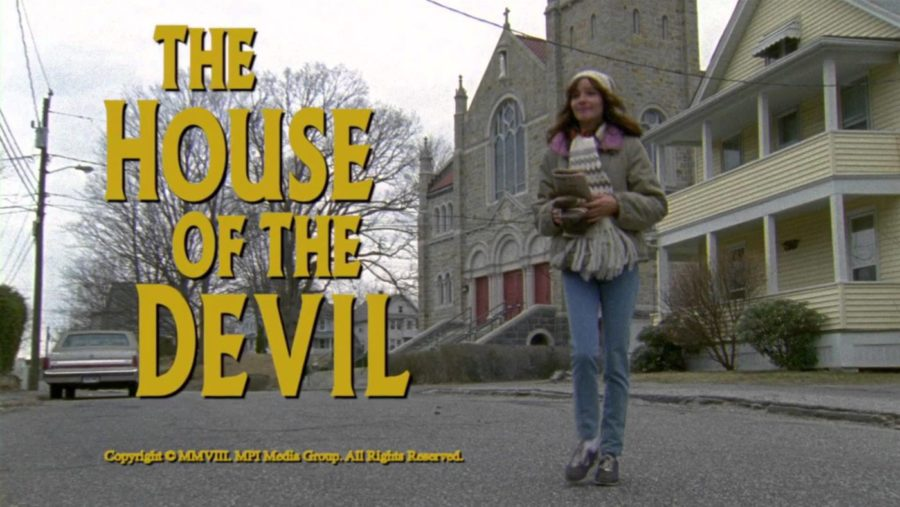 Devil in the Details: Cinematography in THE HOUSE OF THE DEVIL