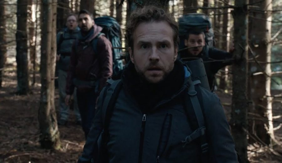 [TIFF Review] THE RITUAL is a Deeply Unsettling Trip into the Woods