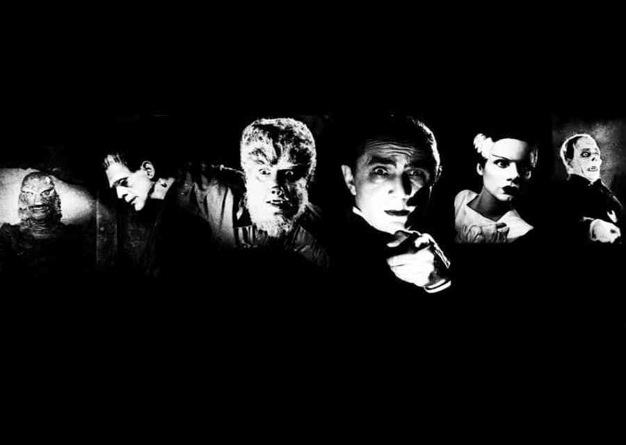 Universal Monsters Are Haunting Target This Halloween