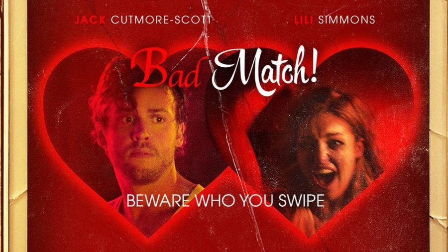 [Trailer] It's a BAD MATCH in Tinder-Inspired Horror Thriller