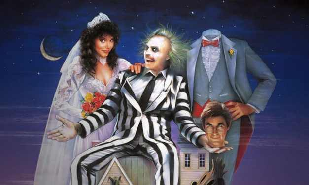 IT'S SHOWTIME! BEETLEJUICE 2 Lands a New Writer