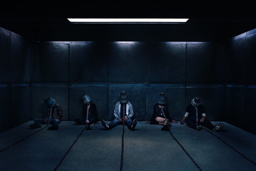 First Look: Ensnared by JIGSAW in New Clip!