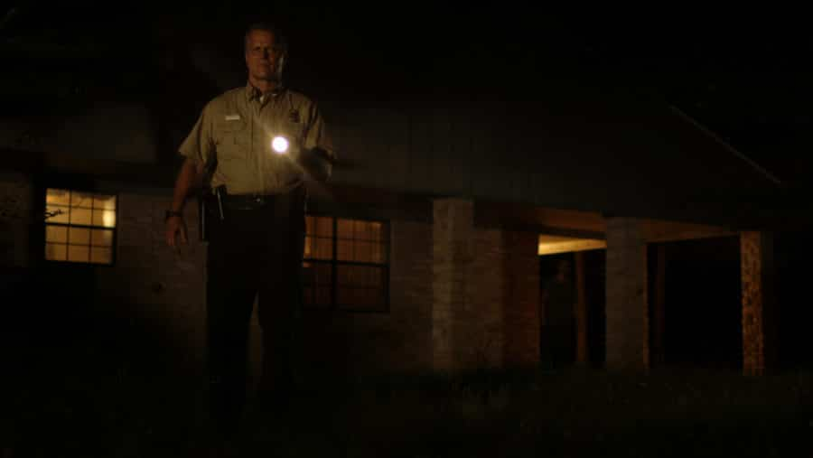 [Trailer] SIGHTINGS Will Encounter VOD This November