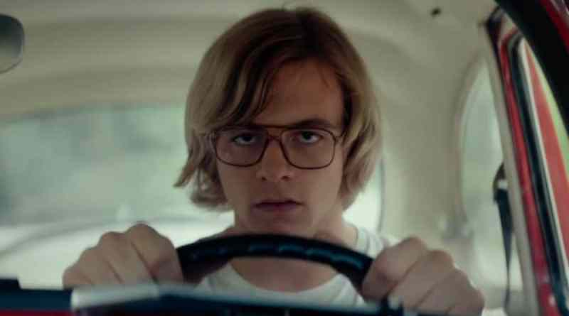 my friend dahmer review