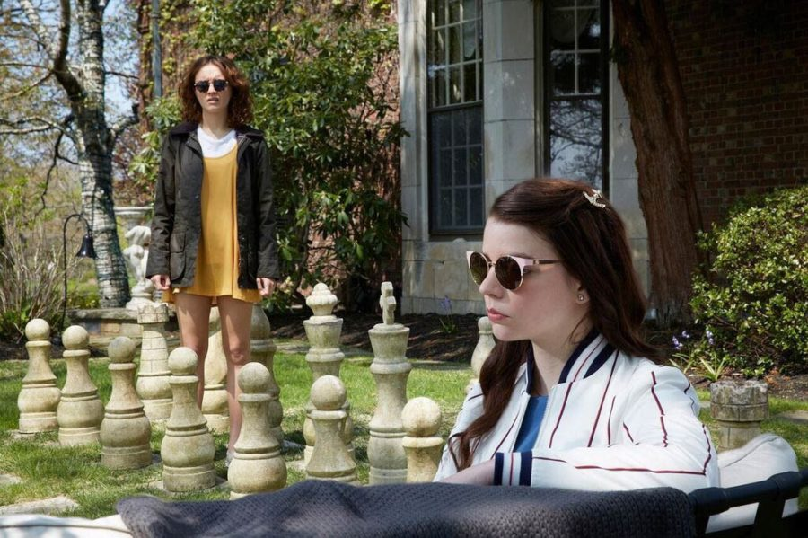 [Trailer] Olivia Cooke and Anya Taylor-Joy Plot a Murder in THOROUGHBREDS