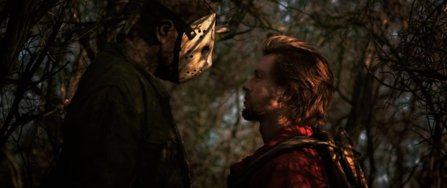 NEVER HIKE ALONE Brings Fans Back to Camp Crystal Lake