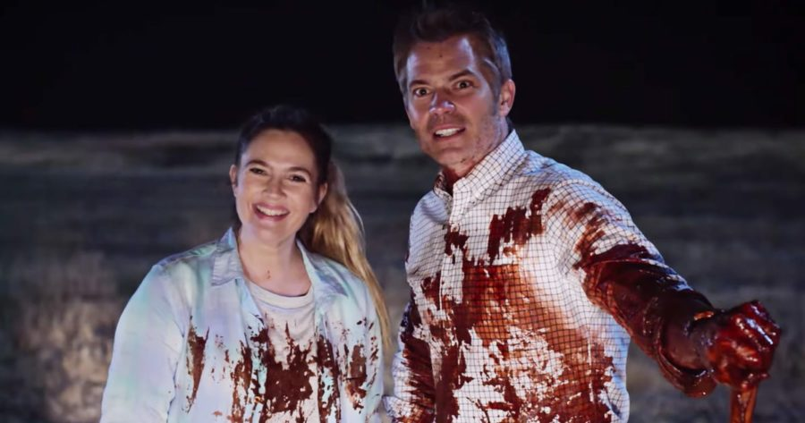 Cast Wraps Filming on Season Two of SANTA CLARITA DIET
