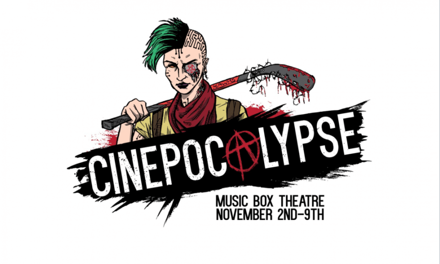 CINEPOCALYPSE Film Festival Announces 2017 Award Winners