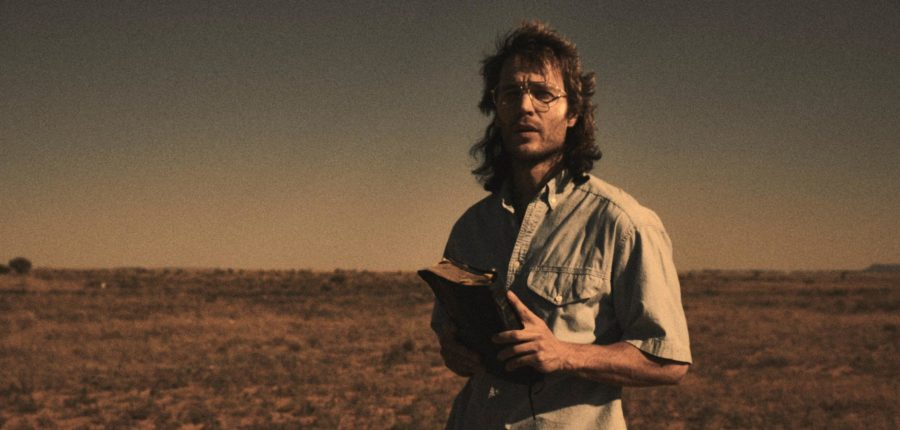 [Trailer] Tension Implodes Between Cult Leader David Koresh and FBI in WACO Miniseries