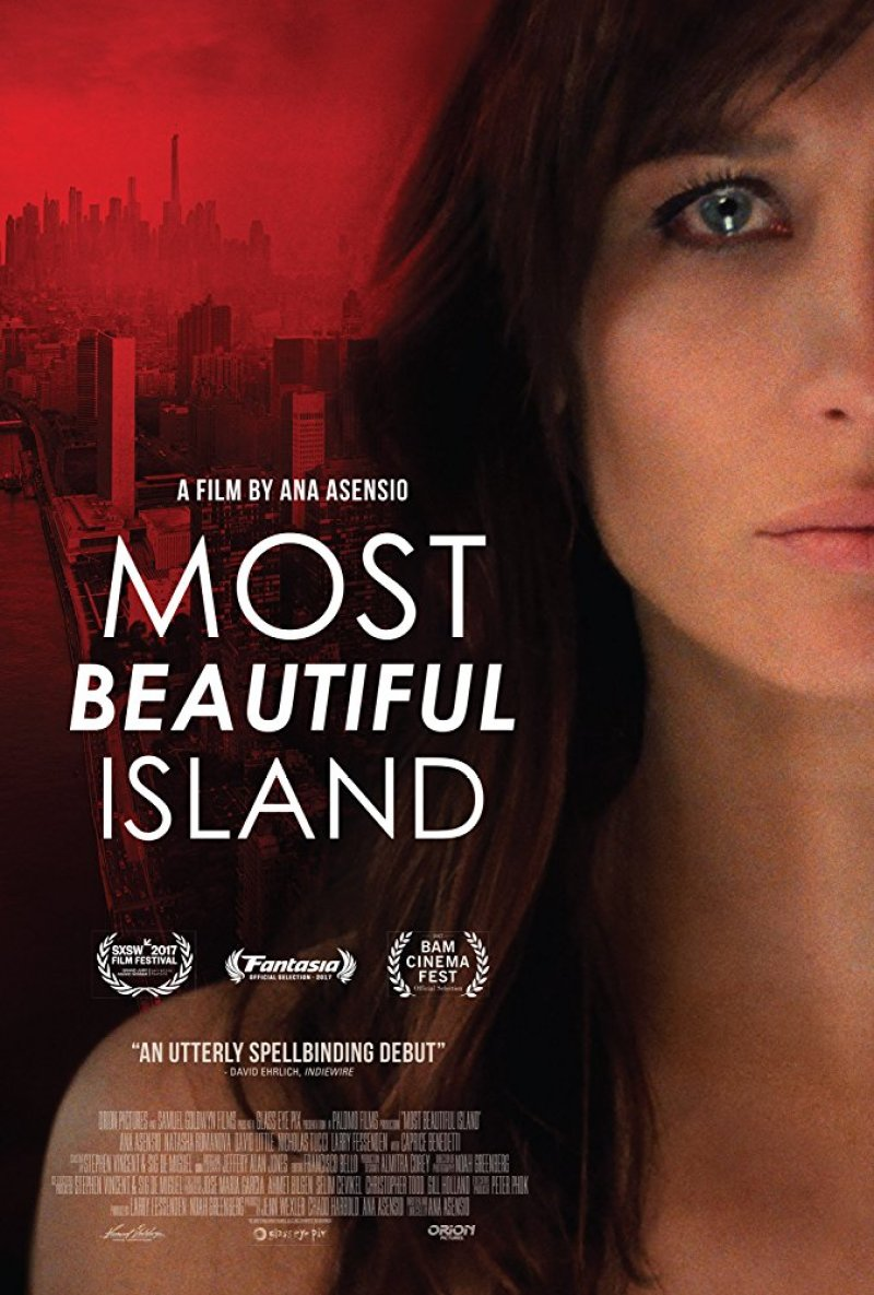 most beautiful island trailer